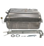 1971 Gas tank kit, 20 gallon steel gas tank